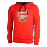 Arsenal Fan Hoody