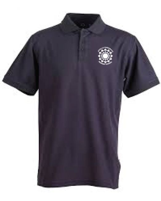 Connection polo navy