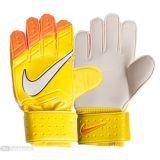 Nike GK Match Gloves Yellow/Orange