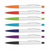 Spark Pen – White Barrel TR