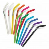 Silicone Reusable Drinking Straws TR