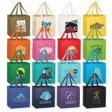 City Shopper Tote Bag tr