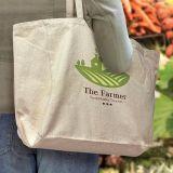 Galleria Cotton Tote Bag tr