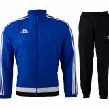 Youth Adidas Tiro 15 pre suit