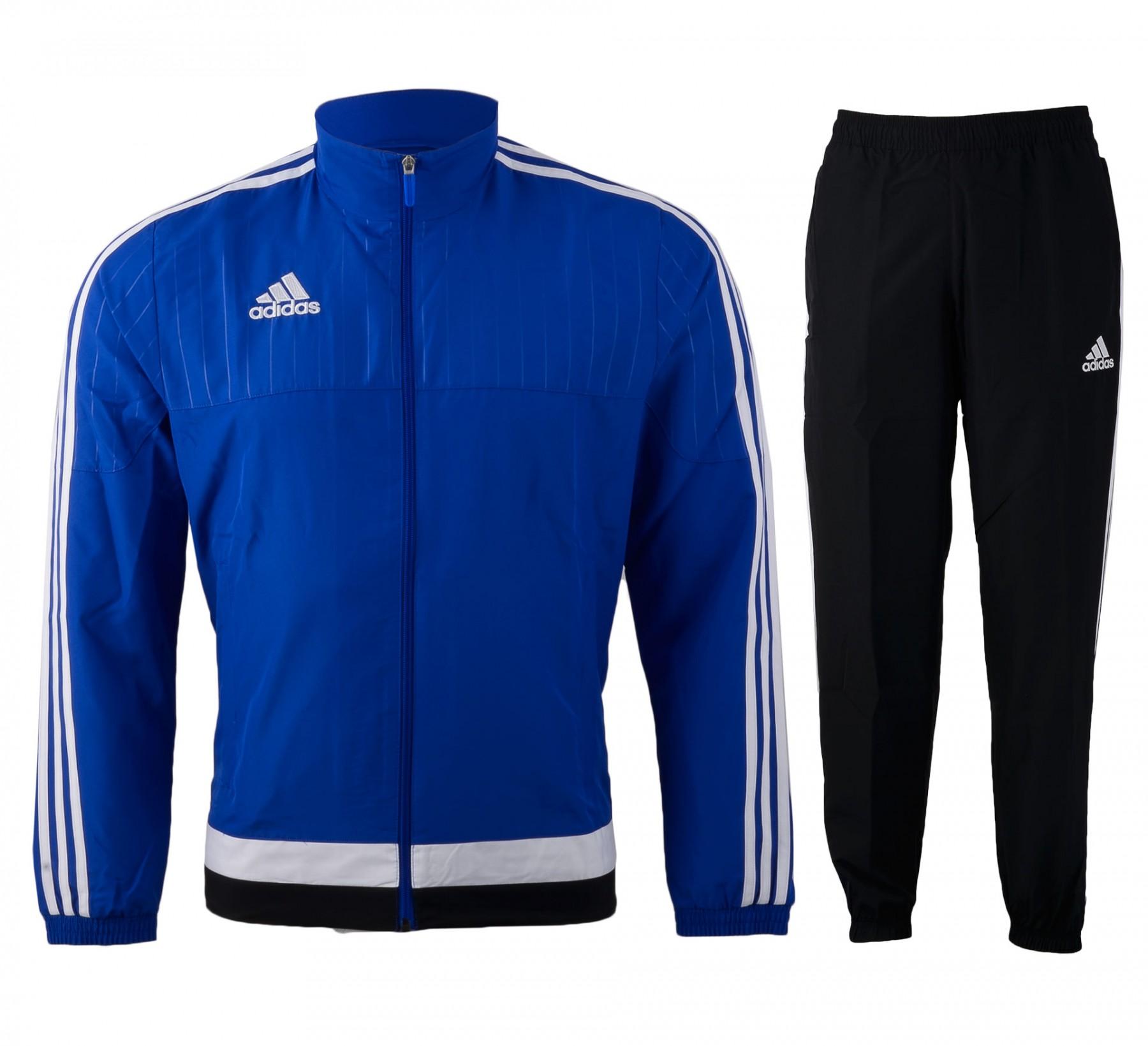 Adidas sport bag TIRO 15 (L) Accessories