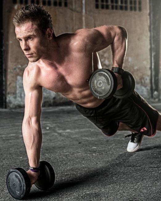 Training Equipment & Fitness