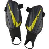 Nike Charge Guard  Black/Opti Yellow