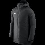 Nike Academy 18 Padded Winter Jacket Black