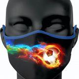 Soccer Face Mask