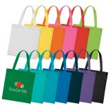 Cotton Natural Tote Bags