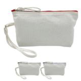 Small Cosmetic Bag 10oz