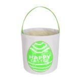 Sequence Easter Egg Basket Green