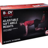 BS 10KG ANKLE WEIGHTS