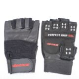 GYM GLOVES CLASSIC BLK (Updating)