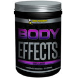Power Performance Body Effects – Grape Flavour