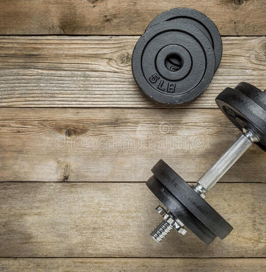 Weights & Weight Lifting
